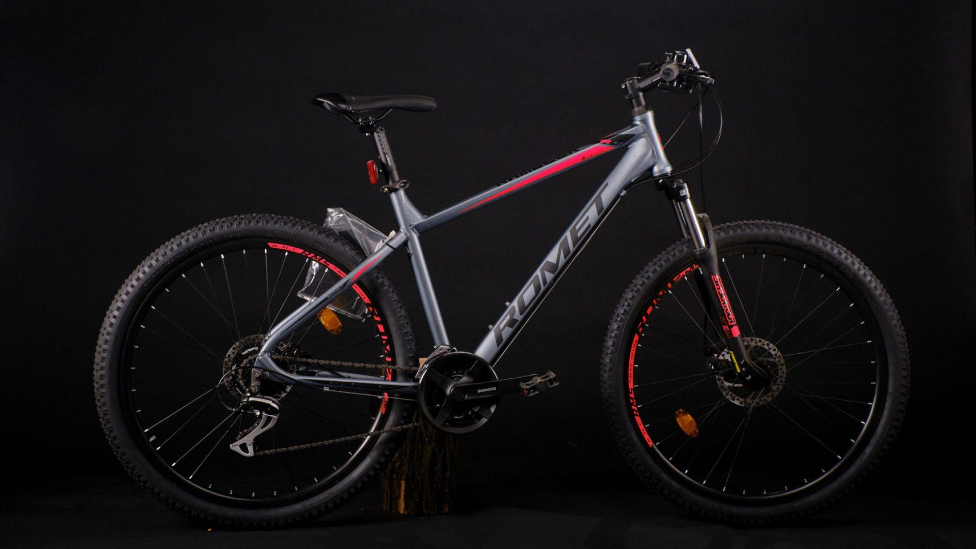 Предметная фотосъемка — Велосипед