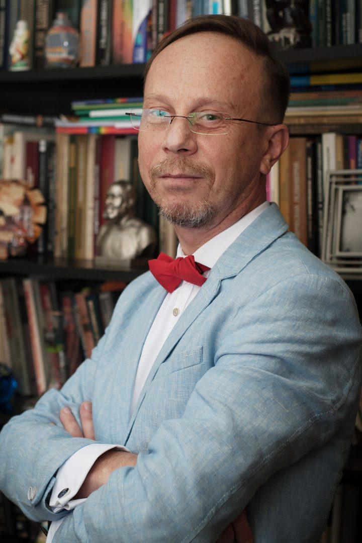 Бизнес портрет  — доктор Белов О.Б.