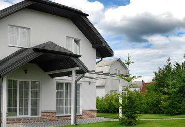 фотосъемка архитектуры и интерьеров